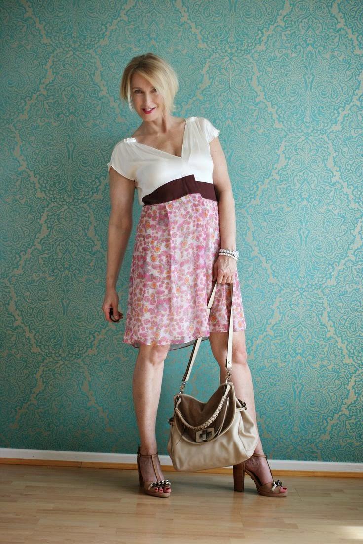 Vestidos y Ropa para Mujeres Maduras
