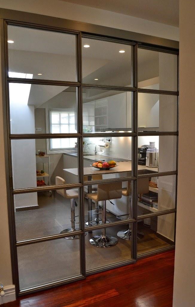Limpieza De Muebles : La cocina semiabierta una ventajosa elección cocinas