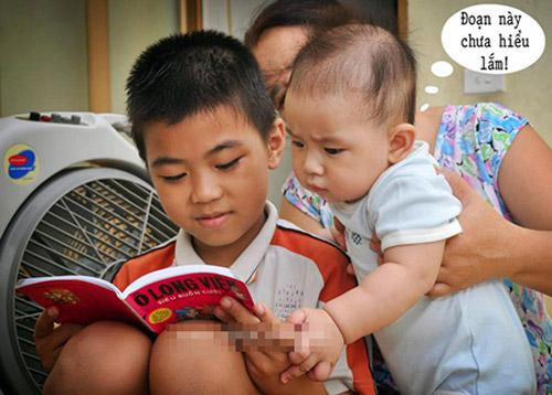 ANH BABY NGO NGHINH NHAT
