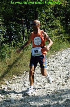 Ecomaratona della Valdarda 2011