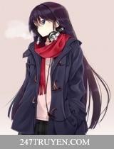 Cô Nàng Lạnh Lùng: Girl Coldly