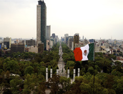 Viaje a Ciudad de México