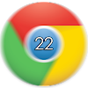 Google Chrome 22 Güncelleme
