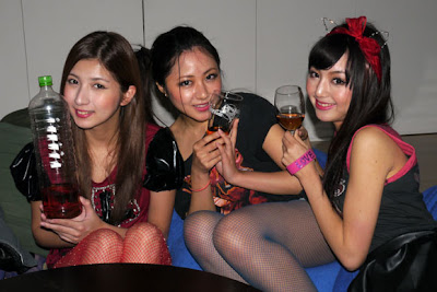 sexy chicas japonesas