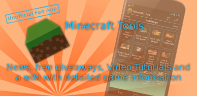 minecraft tools android