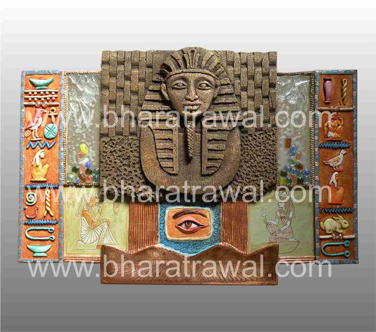 Ceramic mural art for Ceramic mural art