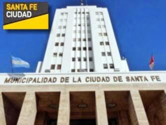 GOBIERNO DE LA CIUDAD DE SANTA FE