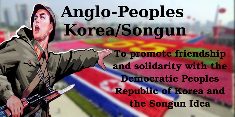 Anglo-People's Korea/Songun