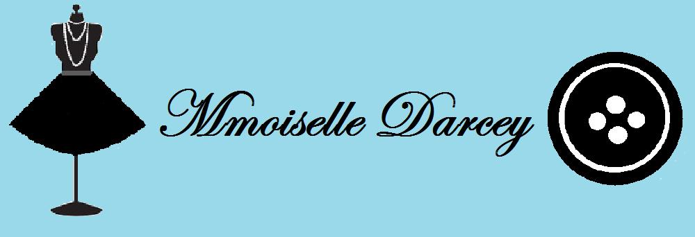 Mmoiselle Darcey
