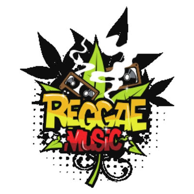 Reggae Graffiti Art