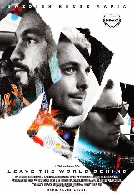 Swedish House Mafia Leave The World Behind Exclusively In Selected Gsc Cinemas For One Night Only