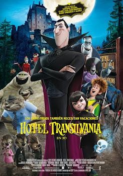 Ver Película Hotel Transilvania Online Gratis (2012)