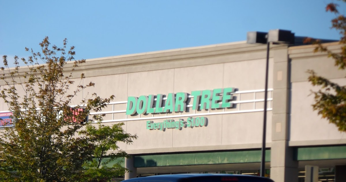Essex County Place Dollar Tree To Open More Locations In