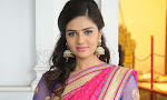 Sri Mukhi Gorgeous Half saree Photos at Nadhi Theeram-thumbnail