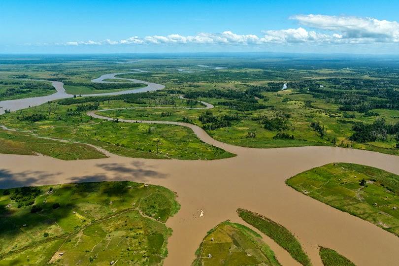 Rufiji Tanzania  city photos : Rufiji river # Tanzania