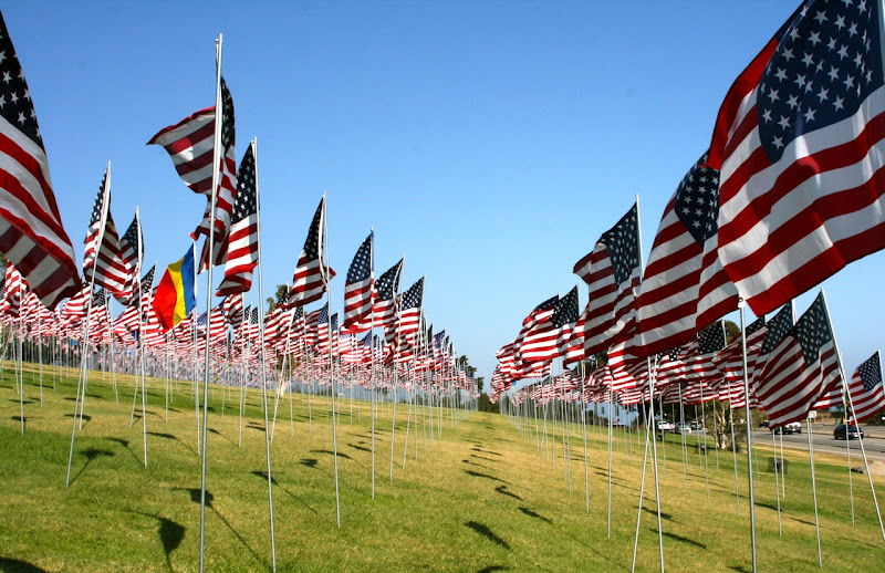 9/11 Pepperdine remembrance