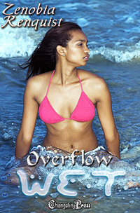 Overflow by Zenobia Renquist