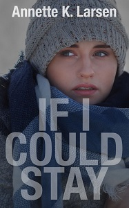 If I Could Stay / $25 Giveaway