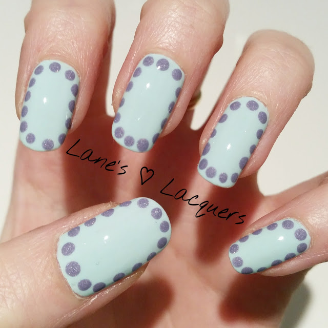 40-great-nail-art-ideas-pale-blue-base-dots (1)