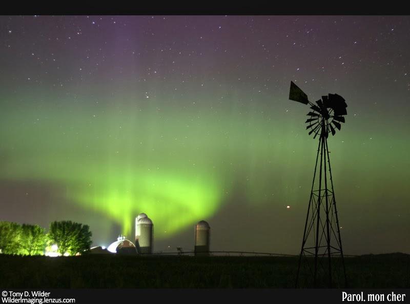 Aurora boreala