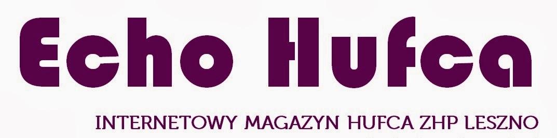 Echo Hufca - Internetowy Magazyn Hufca ZHP Leszno