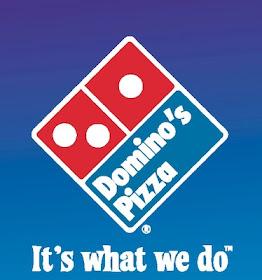 Pautan Dominos Pizza