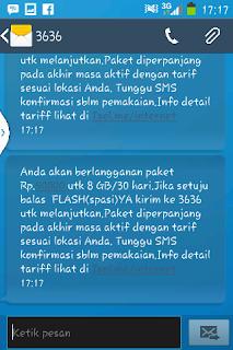 Internet Murah Telkomsel