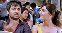 Aaha Kalyanam First Look Theatrical Trailer – Nani, Vaani Kapoor