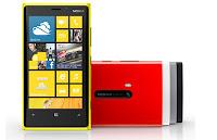 Ponsel Terbaik Nokia Lumia 920