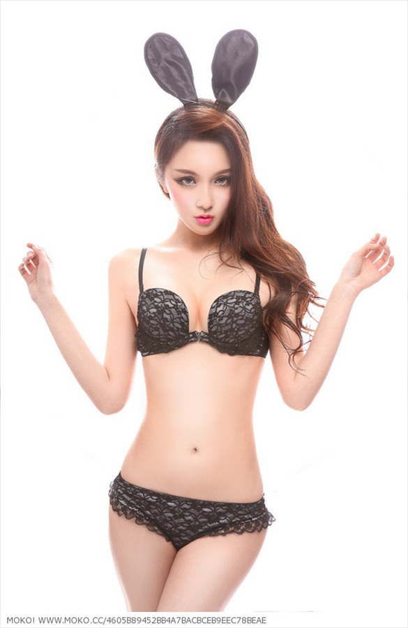 Asia Hot Models: Zong Yi Pu 宗弋莆