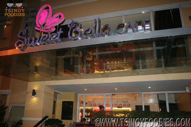 sweet bella