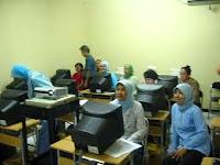 pelatihan komputer, proposal pelatihan