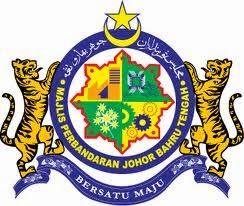 Jawatan Kerja Kosong Majlis Perbandaran Johor Bahru Tengah (MPJBT) logo www.ohjob.info oktober 2014
