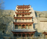 World Heritage Mogao Caves China