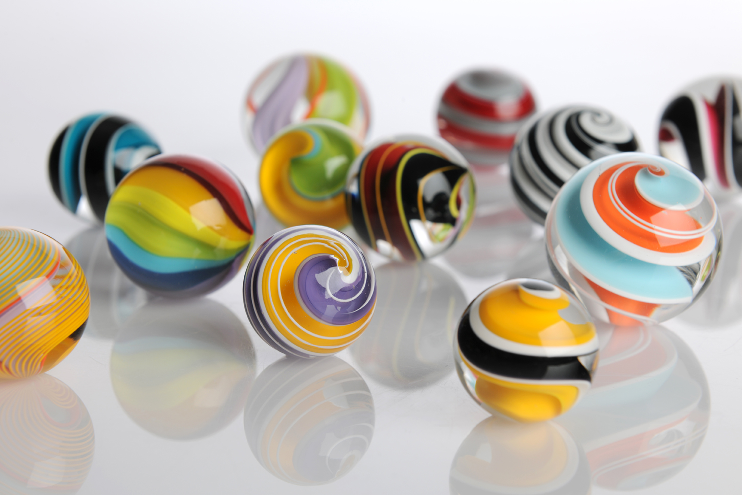 Marble Merchants For The Love Of Marbles