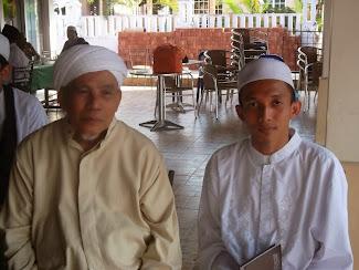 Kh Hj Ahmad Jamhuri Al Banjari Al Makki