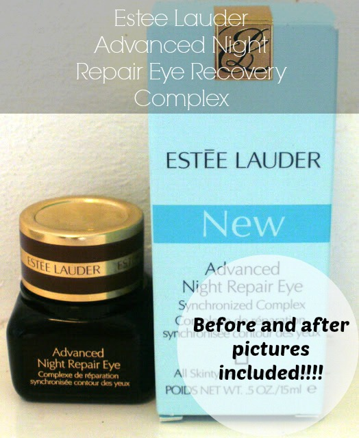 Estee Lauder Advanced Night Repair Eye Recovery Complex