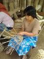 Keranjang Bambu (Bongsang)