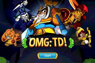 OMG: TD!