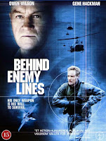 Download Behind Enemy Lines (2001) BluRay 720p 600MB Ganool