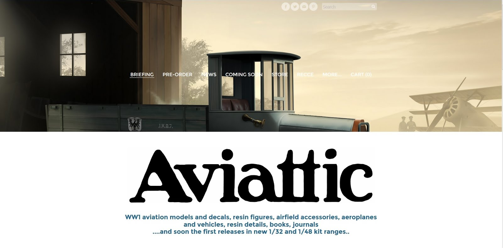 Aviattic