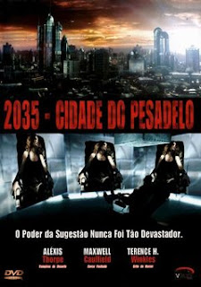 2035: Cidade do Pesadelo