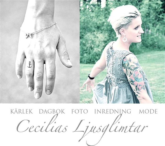 Cecilias Ljusglimtar
