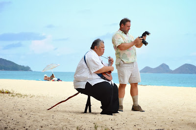 Hawaii Wedding