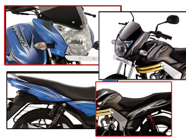 bajaj and mahindra compare