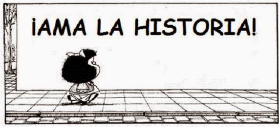 La Historia es imprescindible..