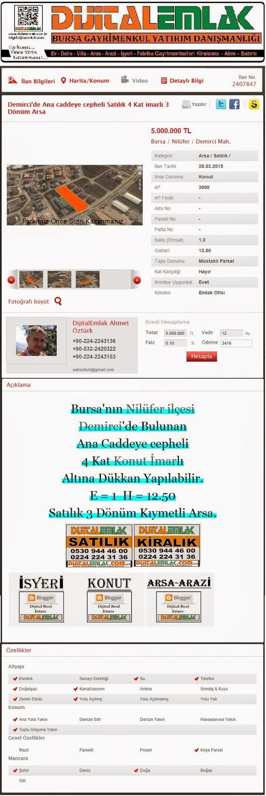 http://www.dijitalemlak.com.tr/ilan/2407847_demircide-ana-caddeye-cepheli-satilik-4-kat-imarli-3-donum-arsa.html