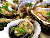L'acidità degli oceani mette a rischio i molluschi