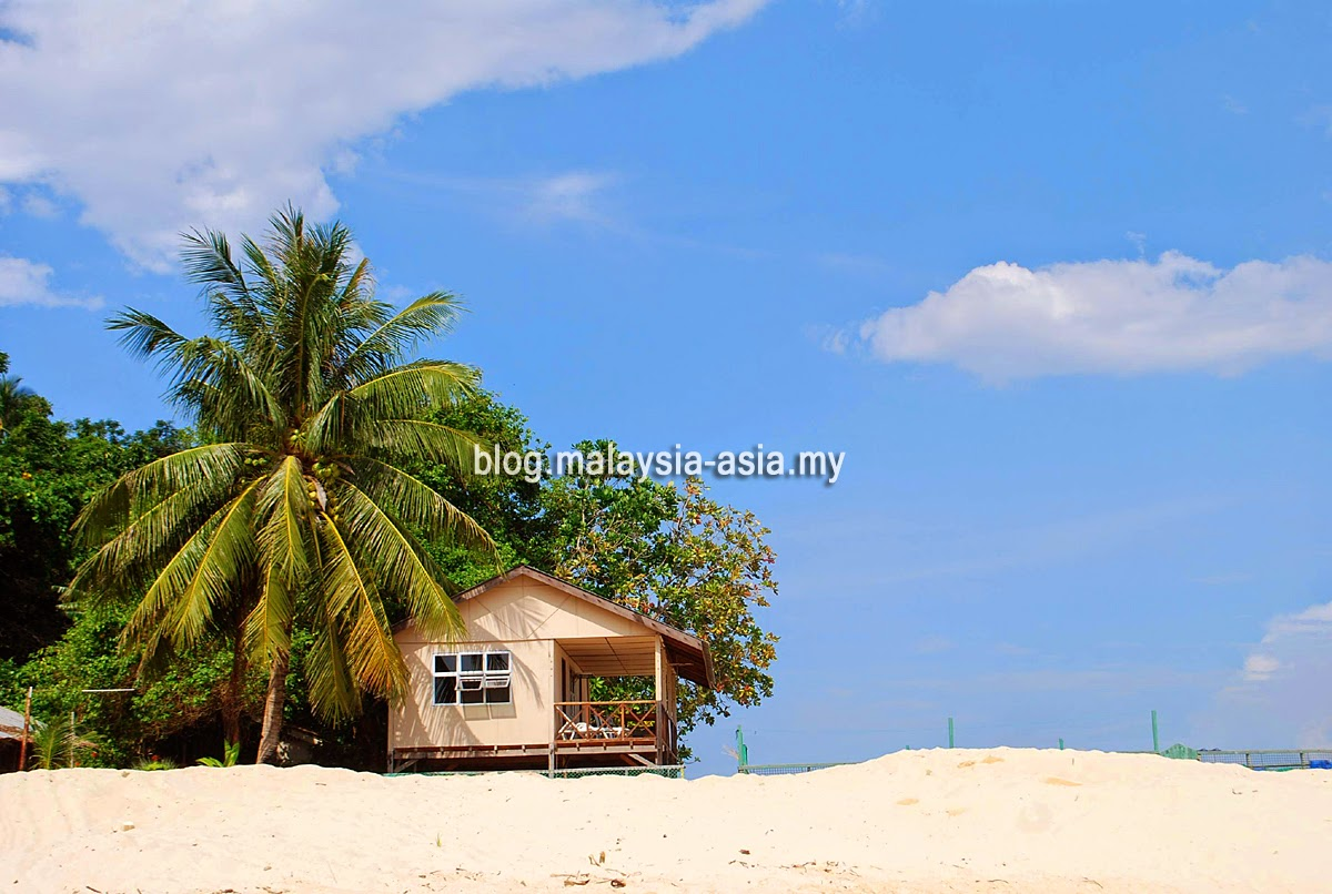 Talang Talang Island