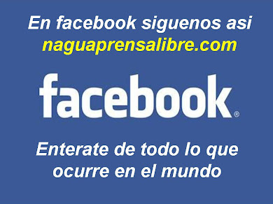 SIGUENOS EN FACEBOOK..CORREEEE